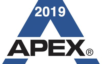 FBMC EARNS 2019 APEX AWARD FOR PUBLICATION EXCELLENCE
