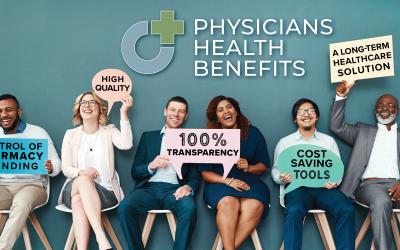 Help clients fight rising healthcare cost with Captive