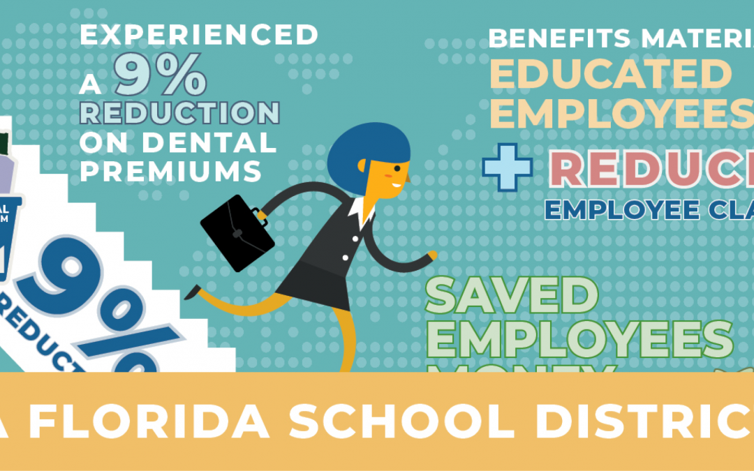 Florida School District Saves Money With Creative Benefit Solutions