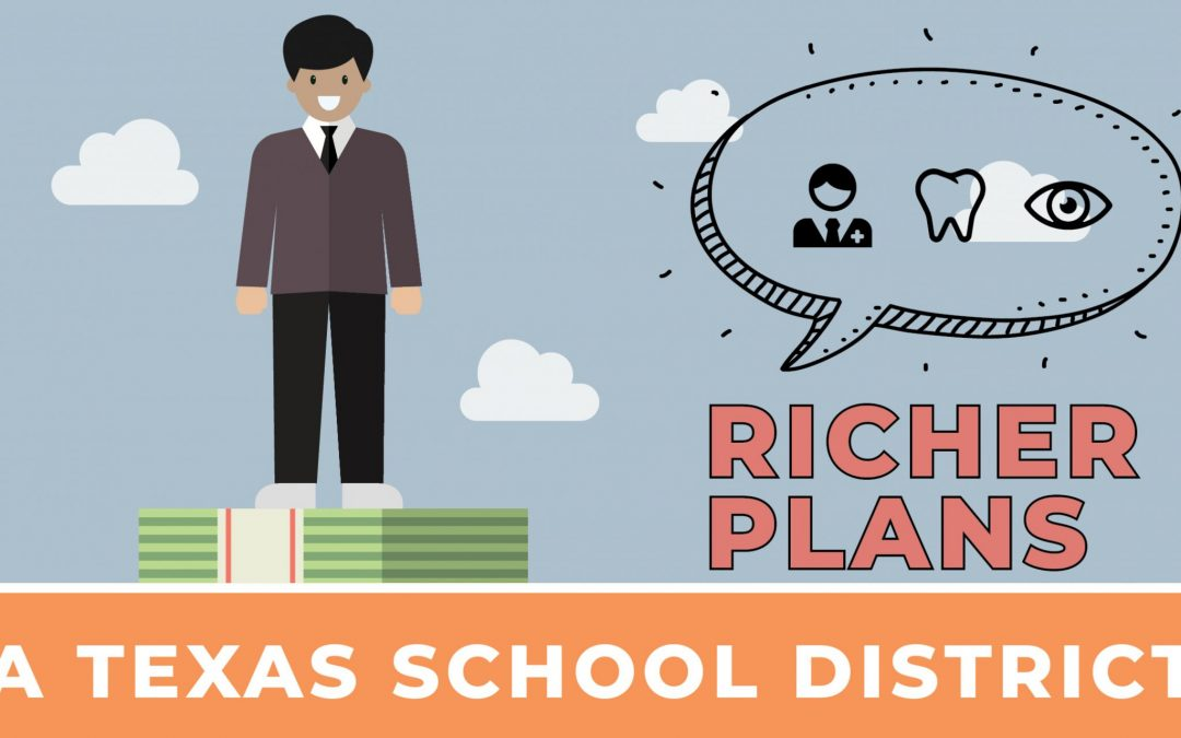 A Texas School District Finds Comprehensive Benefits Packages