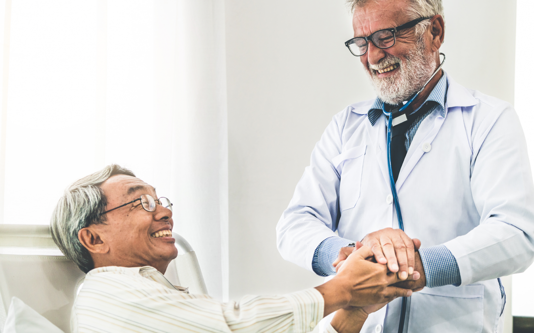 The value of incremental care