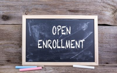 The Most Important Questions To Answer During Open Enrollment