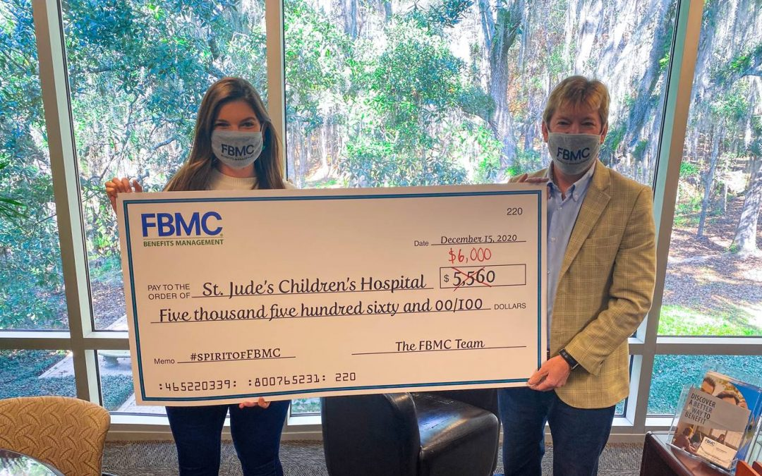 FBMC Finds New Avenues to Spread Holiday Cheer
