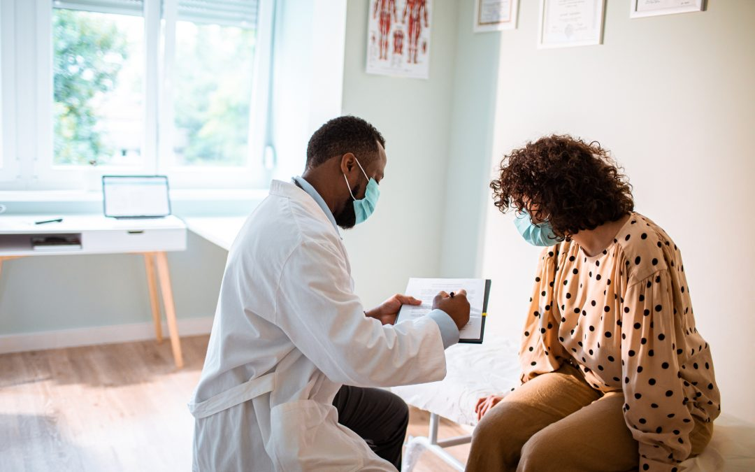 When Your Health Is on the Line, Become a More Informed Healthcare Consumer